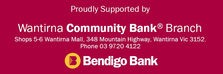 Bendigo Bank – Wantirna