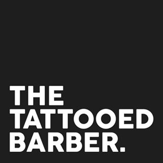 Tattooed Barber
