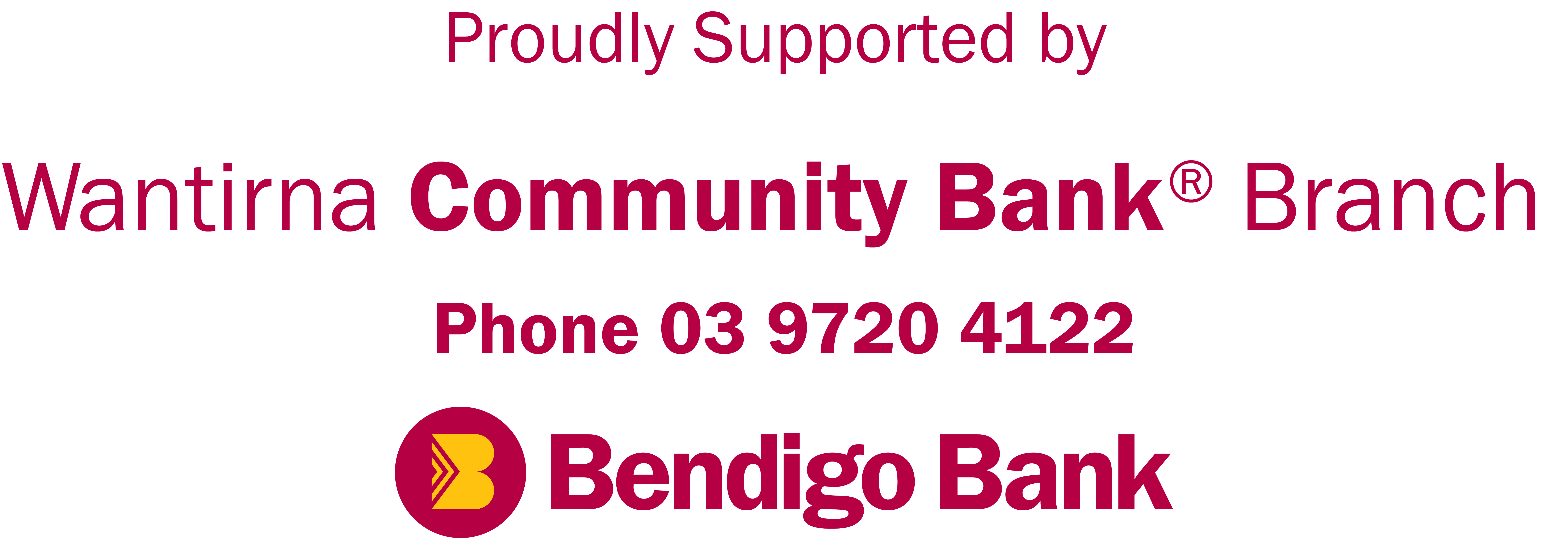 Bendigo Bank Wantirna