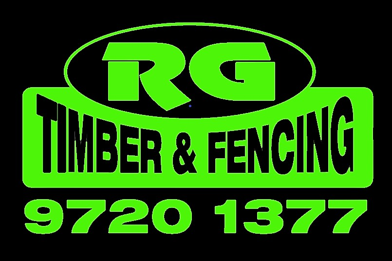 RG Timber & Fencing